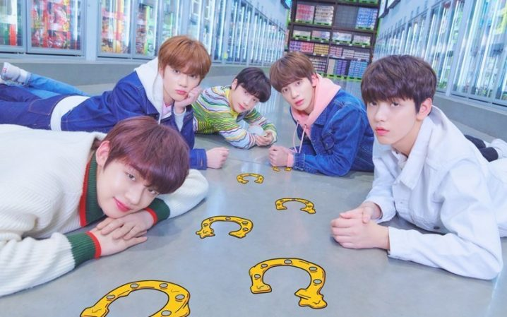 TXT The Dream Chapter: STAR